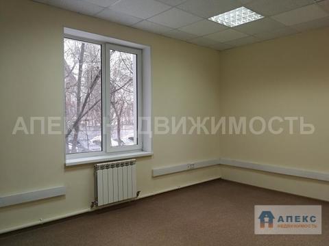 Аренда помещения 145 м2 под офис, м. Тушинская в бизнес-центре класса . - Фото 4