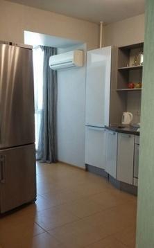 Сдается 1- комнатная квартира по ул.Сакко и Ванцетти,43м2,7/9эт. - Фото 1