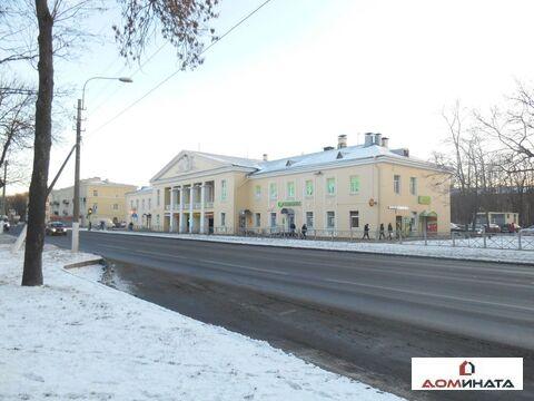 Аренда офиса, м. Автово, Санкт-Петербургское ш. д. 88 - Фото 1