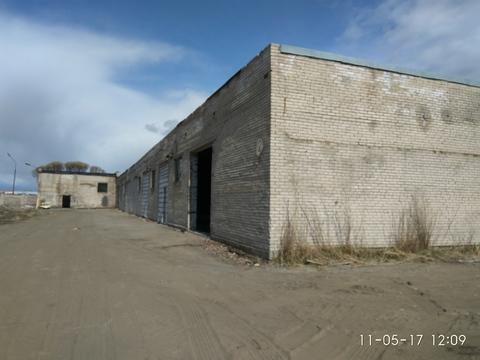 Сдается склад, Левашовское шоссе, 15 - Фото 2
