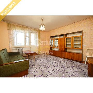 Продается 2-х комнатная квартира по ул. Сулажгорская д. 4, корп. 4., Купить квартиру в Петрозаводске по недорогой цене, ID объекта - 322022179 - Фото 1