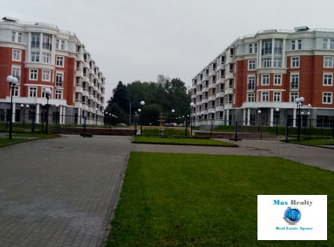 Продам 1-к квартиру, Суханово, жилой комплекс Усадьба Суханово 1 - Фото 2