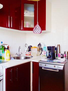 Квартира с удачным расположением в чистой продаже. - Фото 2