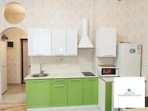 Краснодарский край, Сочи, ул. Крымская,55 3