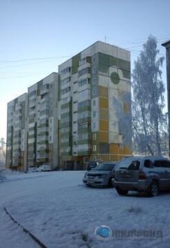 Продажа квартиры, Усть-Илимск, Ул. Наймушина - Фото 1