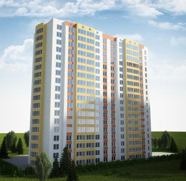 2-х комнатная квартира в Ставрополе - Фото 1