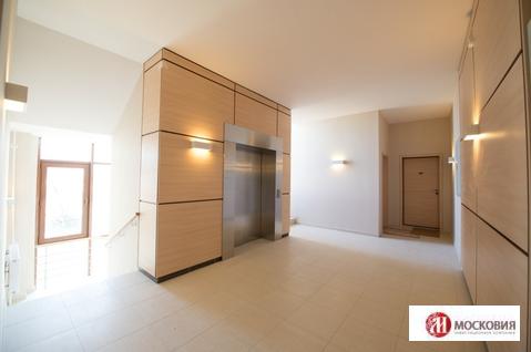 1 комнатная квартира 38.68 кв.м, с ремонтом под ключ, 25 км от МКАД - Фото 4