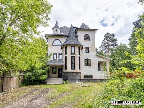 Продажа дома, Загорянский, Щелковский район - Фото 1