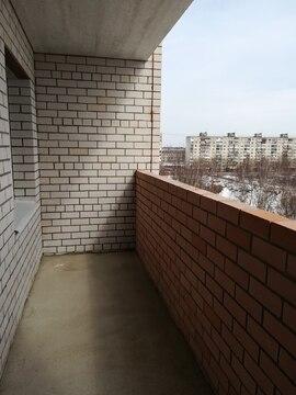 Продается 2-х комнатная квартира в г. Александров, ул. Жулева д. 1/1 - Фото 2