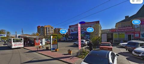Объявление №50608417: Продажа помещения. Горячий Ключ, ул. Ленина, 190,