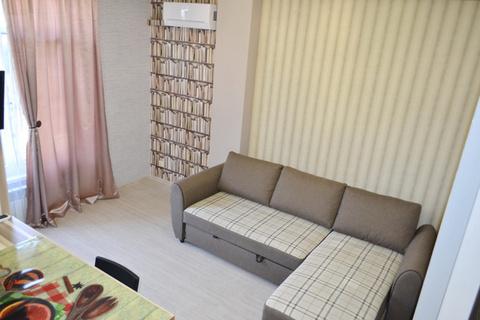 Просторная современная квартира в доме бизнес-класса с шикарными ви. - Фото 2
