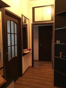 2ккв с качественным евроремонтом и кухонной мебелью, ул Новостроек 21 - Фото 5