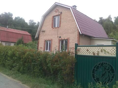 Кирпичный 2 эт. дом с печью 5,5 соток, д. Овечкино, новая Москва - Фото 2