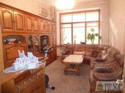 Продажа квартиры, Смоленский б-р. - Фото 5