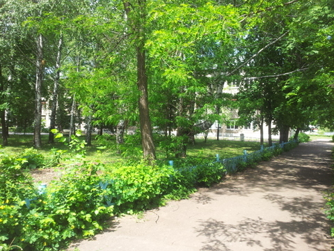 3-х комнатная квартира в Красненьком - Фото 4