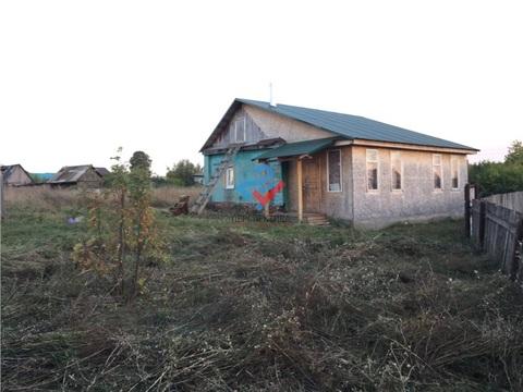 Дом под снос, продаётся только Участок ИЖС Булгаково - Фото 1