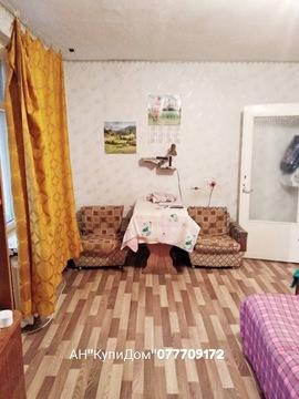 Недорого! 2-х комн.кв, в Тирасполе на Бородинке , раздельные комнаты. - Фото 1