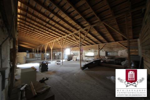 Продается здание свободного назначения (пром. зона) - Фото 5