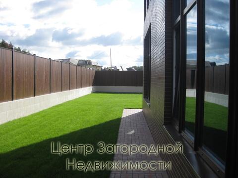 Дом, Новорижское ш, Ильинское ш, 7 км от МКАД, Глухово д. . - Фото 2