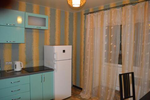 1-комнатная квартира в г. Домодедово, ул. Лунная, 11 - Фото 4