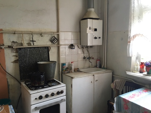 Комната в г.Струнино общ.пл 15 кв.м.2/3 кирп.дома - Фото 2