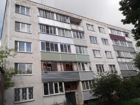 Продажа квартиры, Серпухов, Ул. Химиков