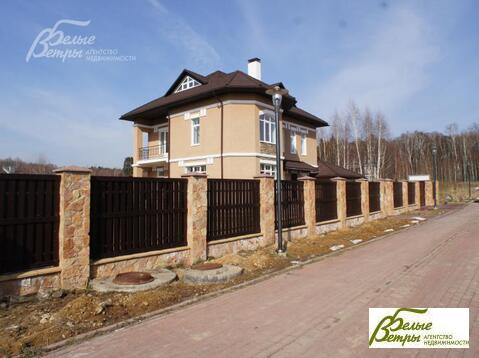 Дом362 кв. м,  10 сот, Варшавское шоссе,  35 км,  Сосновый . - Фото 4