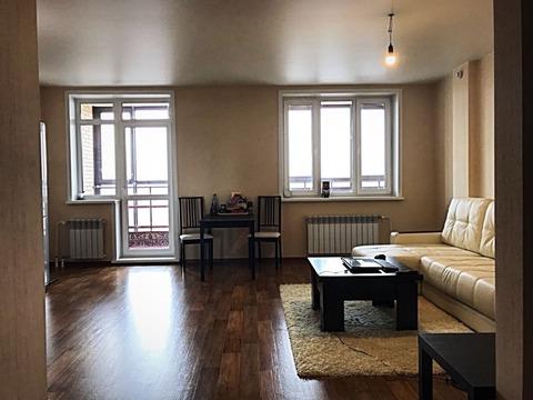 Продам 1-к студию в кирпичном доме - Фото 2