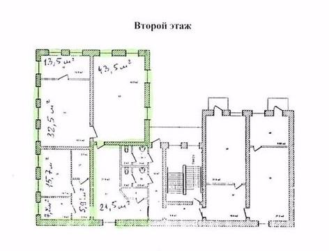 Сдается Офис. , Иркутск г, улица Карла Маркса 15а - Фото 1