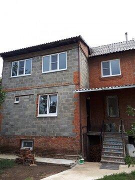 Продажа дома, Краснодар, Гидростроителей (Восход тер. СНТ) 46 - Фото 1