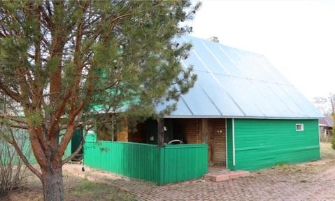 Хороший дом для отдыха, рыбалки и охоты! До реки Сухона 50 метров! - Фото 2