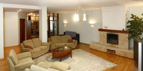 Продажа квартиры, Kr.Valdemara - Фото 1
