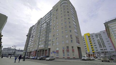 Аренда квартиры, Екатеринбург, м. Площадь 1905 года, Ул. Крауля - Фото 1
