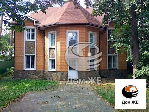 Аренда дома, Пушкино, Пушкинский район - Фото 4
