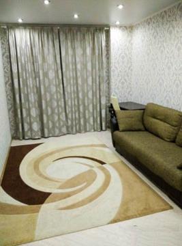 Сдается 2-х комнатная квартира в новом доме ул. Калужская 26 - Фото 3