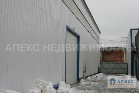 Продажа помещения пл. 1080 м2 под склад, производство, . - Фото 2