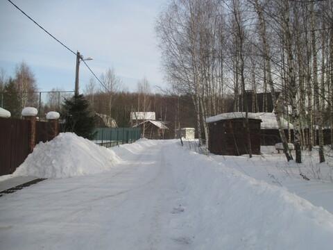 Продается участок. , Зеленоградский, микрорайон Светлый - Фото 4