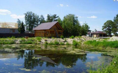 Продажа участка, Овощевод, Тюменский район - Фото 1