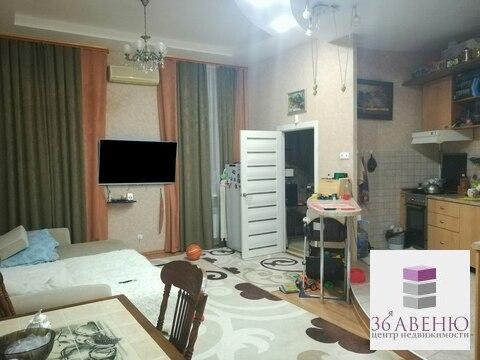 Продажа квартиры, Воронеж, Центральный Плехановская - Фото 2