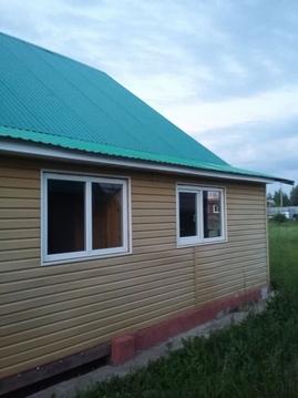 Дом 80 кв.м. на 12 сот в Лаишево - Фото 2
