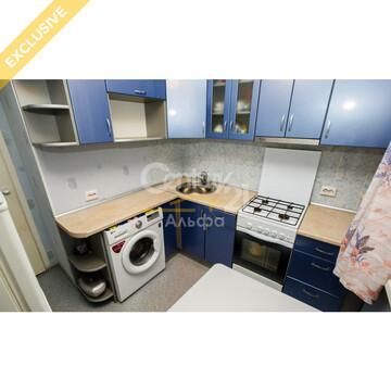 Продажа 4-х комнатной квартиры, ул. Зеленая д. 3 - Фото 1
