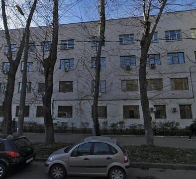 Офисный блок 160 м2, м. Белорусская - Фото 3