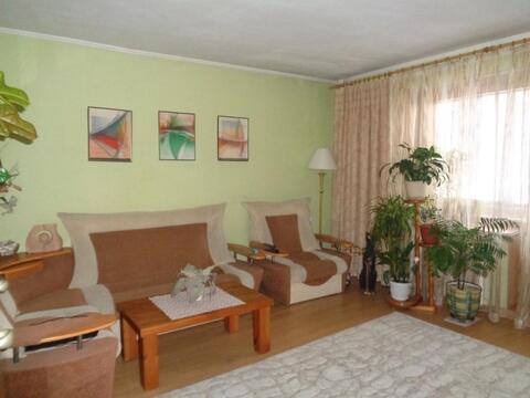 3к квартира, Павловский тракт 267, Купить квартиру в Барнауле по недорогой цене, ID объекта - 317534785 - Фото 1