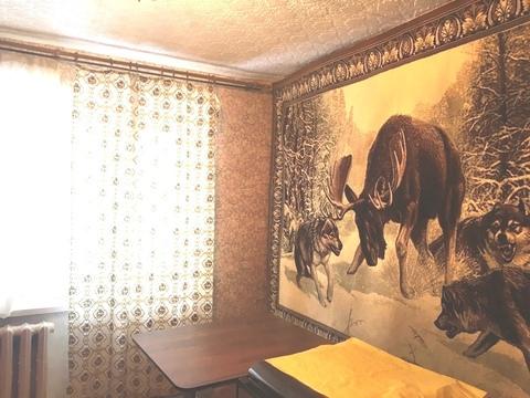Комната в г.Струнино общ.пл.13 кв.м. 2/5 кирп.дома - Фото 1