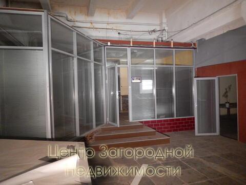 Производственные помещения, Рязанский проспект Текстильщики, 1030 . - Фото 5