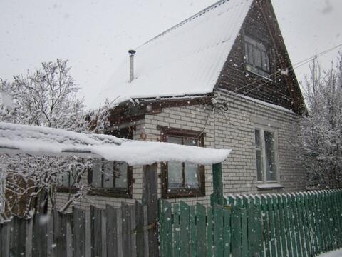 Дача в п.Кулацкий - Фото 1