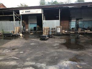Продажа производственного помещения, Вологда, Набережная 6-й Армии - Фото 2