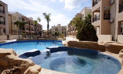 Замечательный трехкомнатный Апартамент недалеко от моря в Пафосе - Фото 4