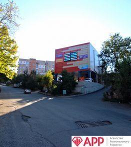 Аренда торгового помещения, Владивосток, Улица Марины Расковой - Фото 2
