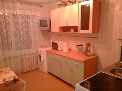 Сдается квартира рядом со станцией Подольск - Фото 1